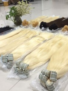 VIETNAM VIRGIN HAIR TAPE IN 22 INCHES STRAIGHT