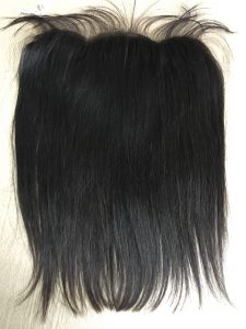 Vietnam hair frontal straight 14 inches