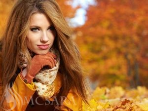 Tips for Autumn and Winter hair care