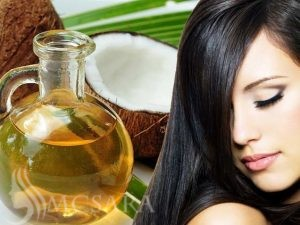 4 SURPRISING BENEFITS OF COCONUT OIL FOR HAIR