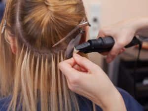 Hair Extension Training Guide for Professionals