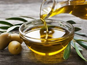 Olive Oil Hair Mask Secrets