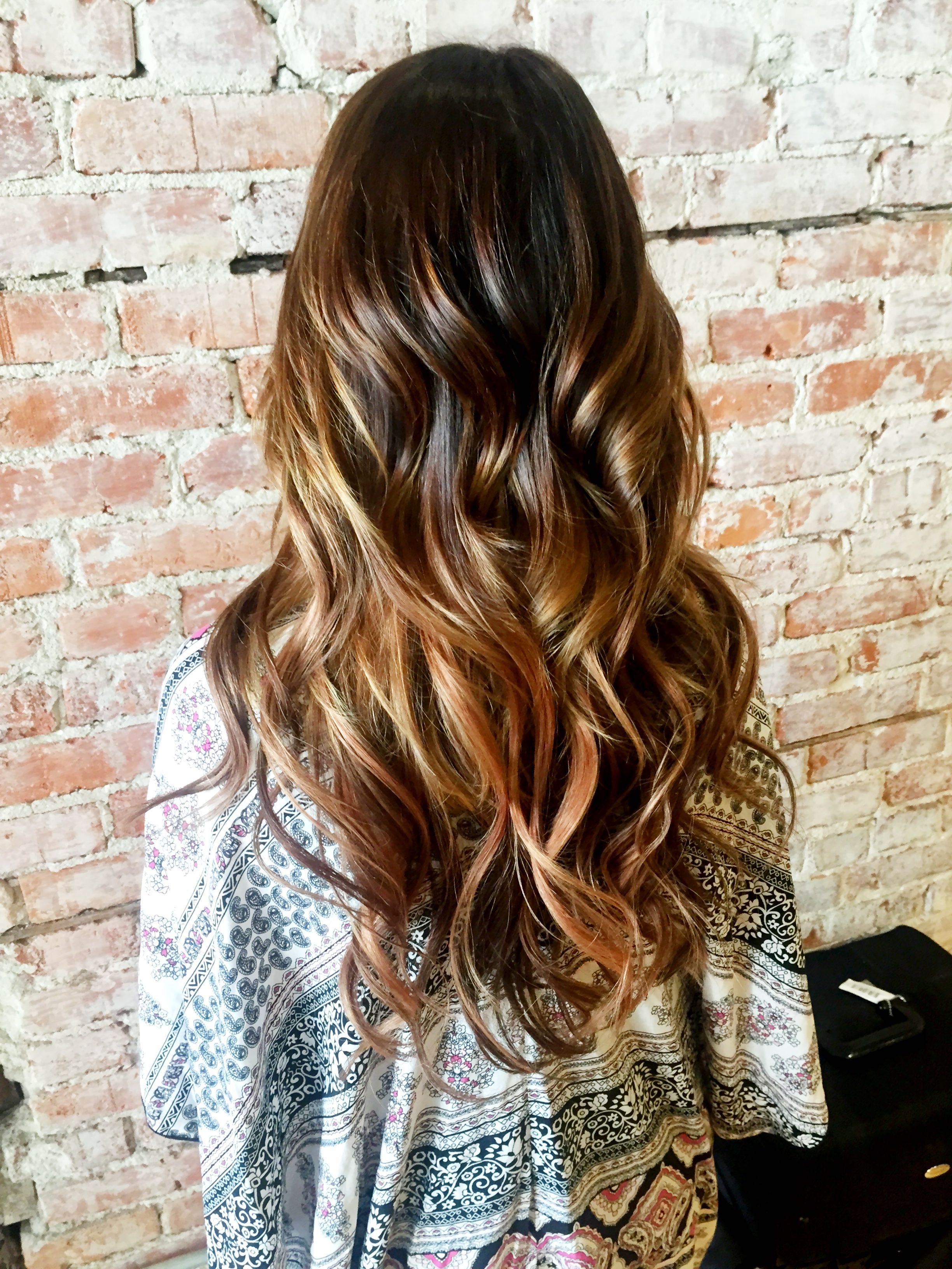 Find About Ombre Hair Style